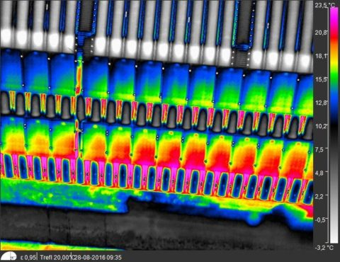 Thermal imaging / thermography by UAV or Drone – Futurewise